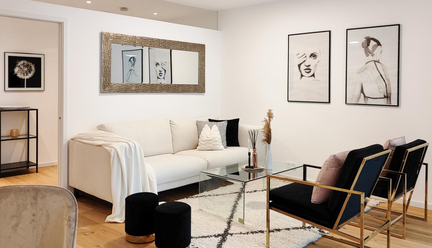 Home Staging By Sabrina Schulz Ihre Wohnraumstylistin Home
